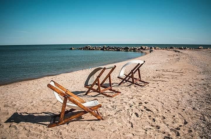 Бердянск отдых 2021 и информация о курорте